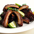 Tamarind-Glazed Baby Back Ribs