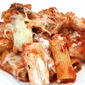 Light & Easy Baked Ziti