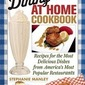 Review: CopyKat.com's Dining Out at Home Cookbook + An At-Home Version of Chili's Monterey Chicken