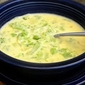 easy and tasty broccoli cheese soup
