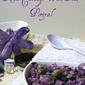 Purple Cabbage With Peas Poriyal