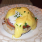 Eggs Benedict from Best of Fine Cooking - Breakfast, 2011
