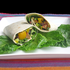 Recipe #275: Southwestern Black Bean Salsa Tortilla Wrap
