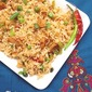 SPICY SOYACHUNKS PULAO