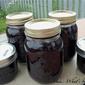 Blueberry Rhubarb Jam