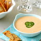 Smoky Jalapeno & Tomato Cream Cheese Dip Recipe {Blendtec Giveaway}