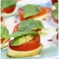 California Caprese Salad