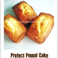 Prefect Pound Cake~~Sweet Punch