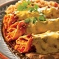 Healthy Beef Enchiladas
