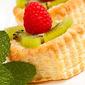 Mini Mascarpone Fruit Tarts