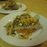 Image of Australian Barramundi Recipe, Cook Eat Share