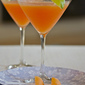 A Breath of Fresh Air – Cantaloupe Martini