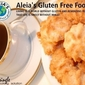 Giveaway - Gluten Free Savory Stuffing Mix & Cookies from Aleia's Gluten Free AND Sweet Pumpkin Dip Recipe
