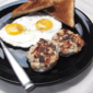 Apple, Sage and Fennel Breakfast Sausage from Best of Fine Cooking Magazine - Breakfast 2011