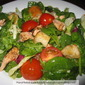 Easy To Make Salad - For Health And Weight Lose