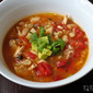 Wednesday: Southwest Chicken Soup