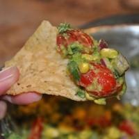 Image of Avacado Dip Recipe, Cook Eat Share