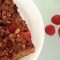 Raspberry Almond Quick Bread