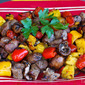 Thursday: Sirloin Kabobs