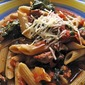 Kale Pasta Sauce with Sausage (Crock pot)