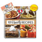 101 Hearty Recipes from Gooseberry Patch – Bacon Cheeseburger Casserole
