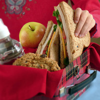 Back to School Lunchbox Recipes