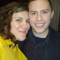 Melissa & Alex