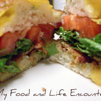 My Food and Life Encounters