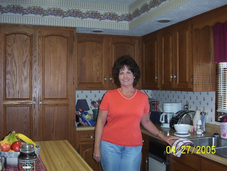 Deborah wooton schneider profile cookeatshare for Deborah s kitchen