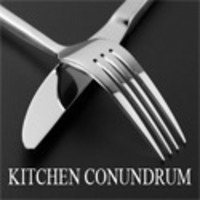 Kitchen Conundrum