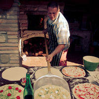 La Tavola Marche (farm, inn & cooking school)