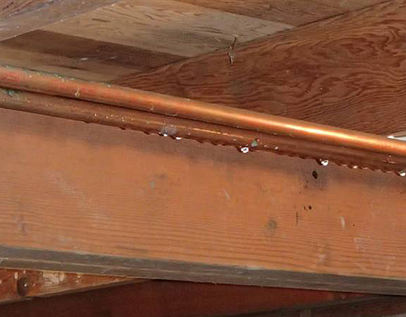 & Should I Insulate My Cold Water Pipes? - GreenBuildingAdvisor