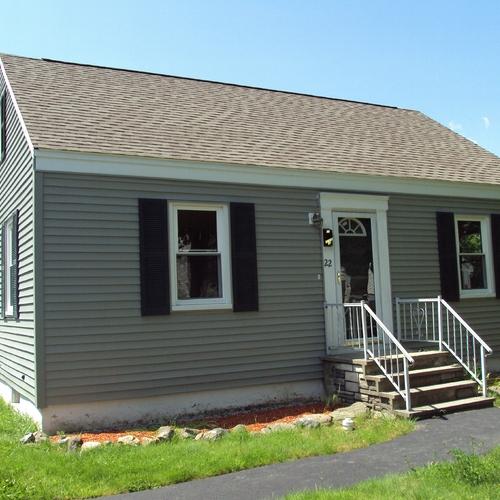 Cape Cod Architect Builder: Insulating A Cape Cod House