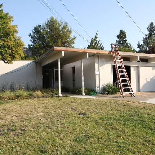 Using open web trusses as rafters for superinsulated roofs - Icon exterior building solutions ...