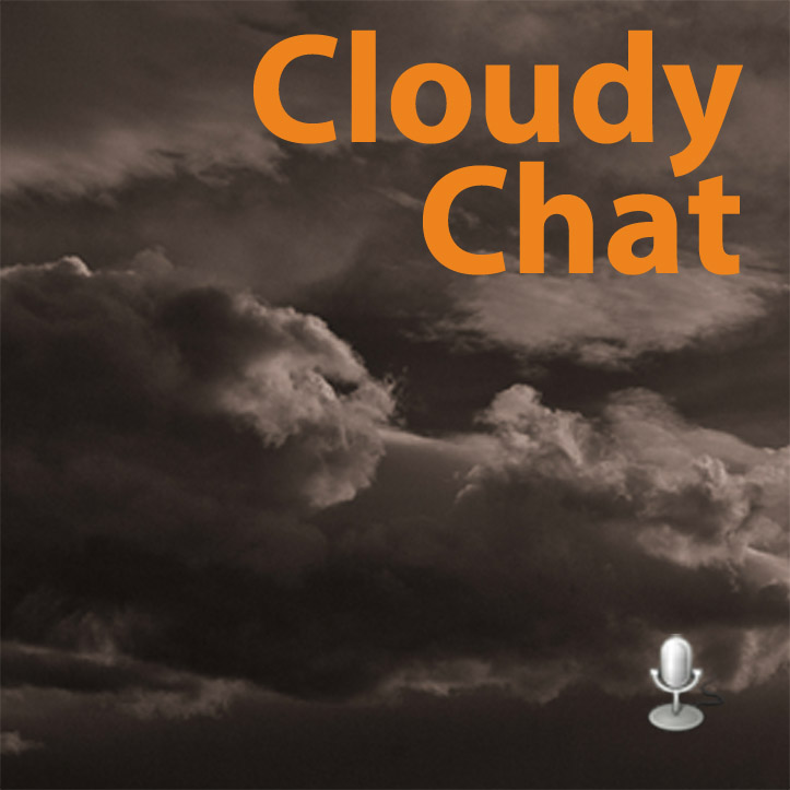 Cloudy Chat