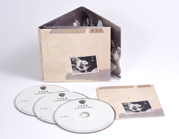 Tusk Remastered 3