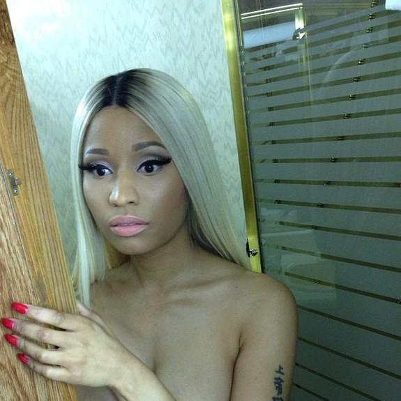 Nicki minaj fotos desnudas follada