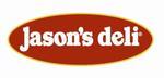 Jasons deli logo