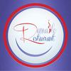 Ramailo restaurant logo icon