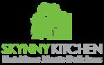 Skynny kitchen logo f