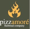 Pizzamore logo
