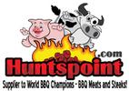 Huntspoint bbq meats steaks