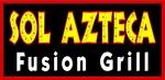 Sol azteca logo 1