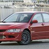 Mitsubishi Lancer Evolution Viii Mr 2005 1600x1200 Wallpaper 01