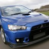 Mitsubishi Lancer Evolution X Fq 400 2010 1600x1200 Wallpaper 06