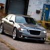 Car Chrysler 300 100365702 M