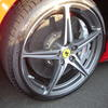 Ferrari 458 Drivers Side Wheel