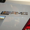 C63 AMG Black Series Logo