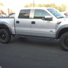 Ford SVT Raptor 4 Door