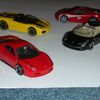 Hotwheels And Matchbox Cars 018